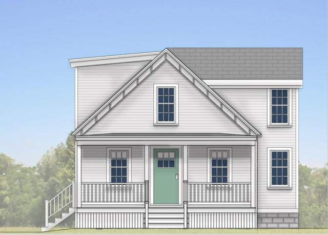 49 Cedar St, Fairhaven, MA 02719 (MLS #72419625) :: Trust Realty One