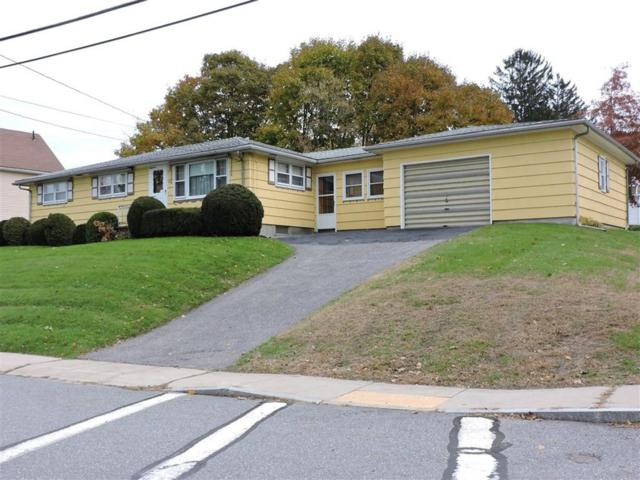 21 Spring Street, Webster, MA 01570 (MLS #72419634) :: ERA Russell Realty Group