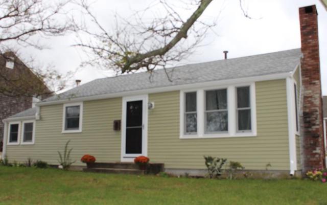 41 Wampatuck Ave., Scituate, MA 02066 (MLS #72419673) :: ALANTE Real Estate