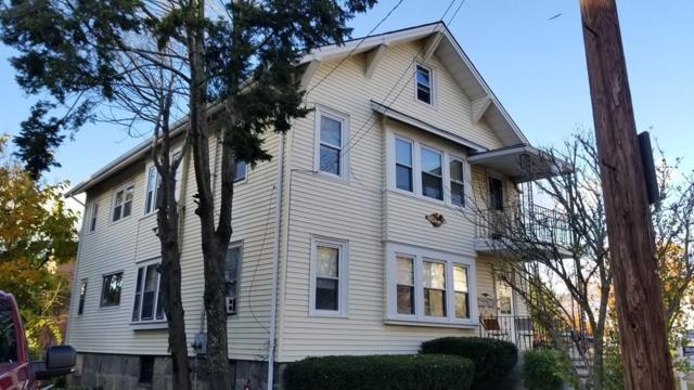 33 Bigelow St, Quincy, MA 02169 (MLS #72419691) :: Trust Realty One