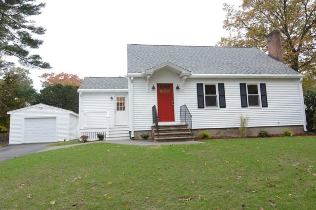 26 Westland Ave, Chelmsford, MA 01824 (MLS #72419752) :: Apple Country Team of Keller Williams Realty