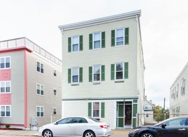 841 Saratoga #2, Boston, MA 02128 (MLS #72419785) :: ALANTE Real Estate