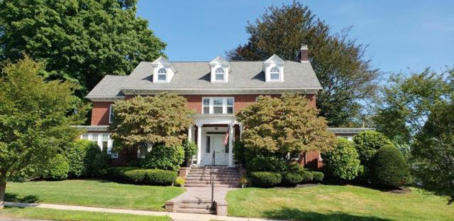 24 Otsego Rd, Worcester, MA 01609 (MLS #72419791) :: Trust Realty One