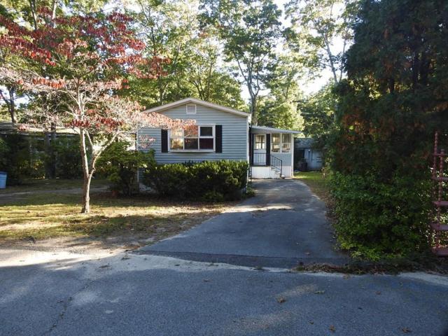 131 Jupiter Circle, Wareham, MA 02576 (MLS #72419817) :: Exit Realty