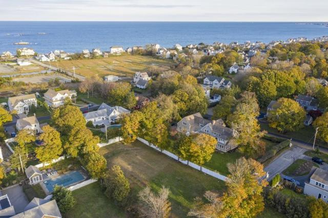8 Bayberry Road, Scituate, MA 02066 (MLS #72419921) :: Westcott Properties