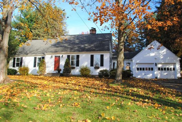 196 West St, Amherst, MA 01002 (MLS #72419952) :: NRG Real Estate Services, Inc.