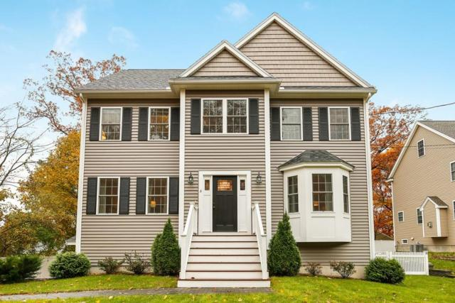 6 Patterson St, Wilmington, MA 01887 (MLS #72420131) :: Exit Realty