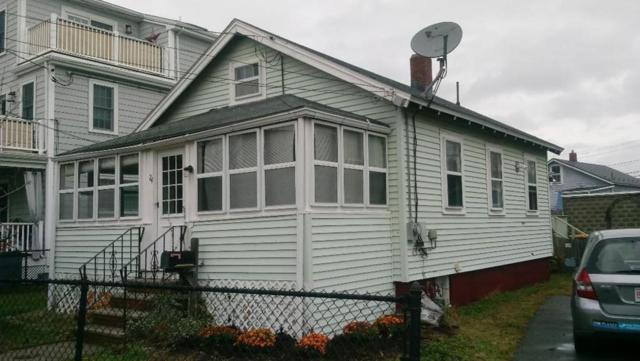 24 Elliot Street, Winthrop, MA 02152 (MLS #72420168) :: Vanguard Realty