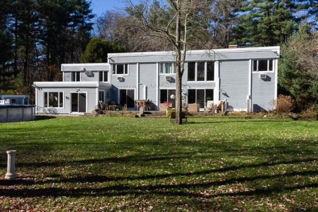 59 Pamden Ln, Seekonk, MA 02771 (MLS #72420228) :: Vanguard Realty