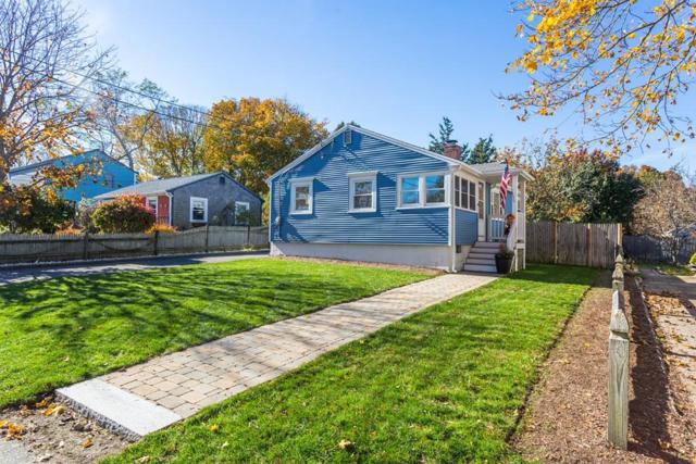 61 Beach Street, Plymouth, MA 02360 (MLS #72420229) :: ALANTE Real Estate