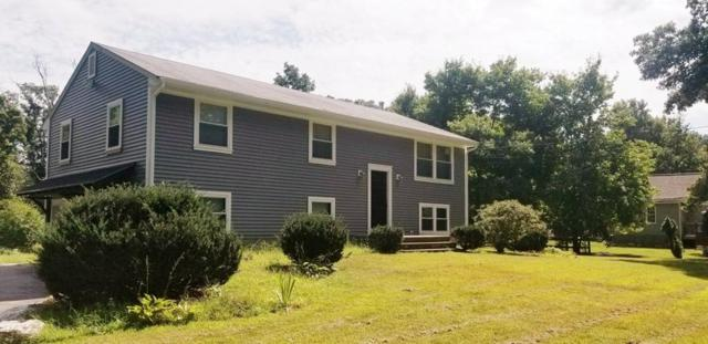 216 Dean St, Norton, MA 02766 (MLS #72420230) :: ALANTE Real Estate