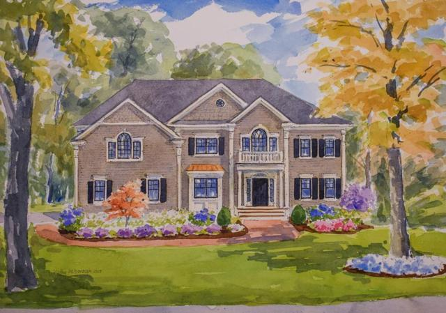 16 Woodcliffe Rd, Lexington, MA 02421 (MLS #72420231) :: Commonwealth Standard Realty Co.