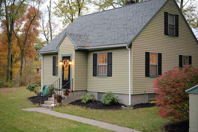 103 Kendall St, Walpole, MA 02081 (MLS #72420321) :: Primary National Residential Brokerage