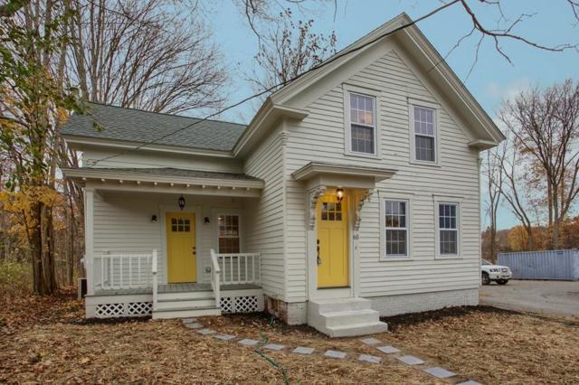65 W Main St, Ayer, MA 01432 (MLS #72420364) :: The Home Negotiators