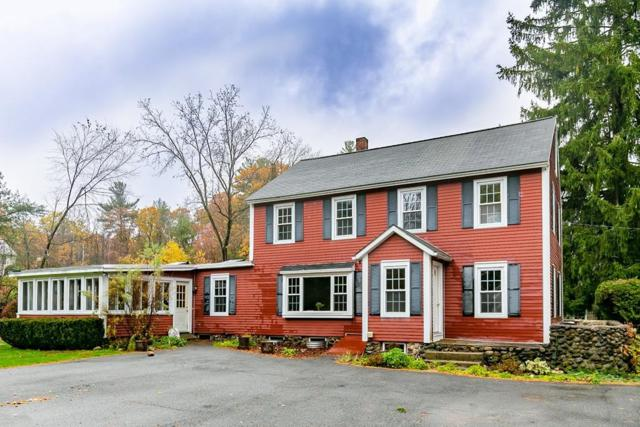 71 Elm St, Chelmsford, MA 01824 (MLS #72420373) :: ALANTE Real Estate