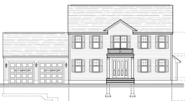 7 Adelaide Way Lot 6, Marshfield, MA 02050 (MLS #72420390) :: Compass Massachusetts LLC