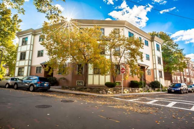 81 Westminster Ave I, Boston, MA 02119 (MLS #72420393) :: Mission Realty Advisors