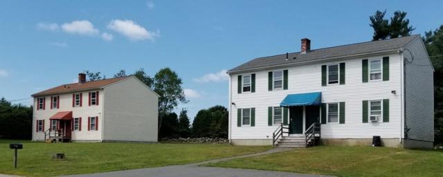 284-288 Duane Ave, Dartmouth, MA 02747 (MLS #72420510) :: ALANTE Real Estate
