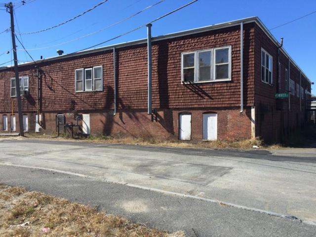 104 Summer St, Stoughton, MA 02072 (MLS #72420633) :: Primary National Residential Brokerage
