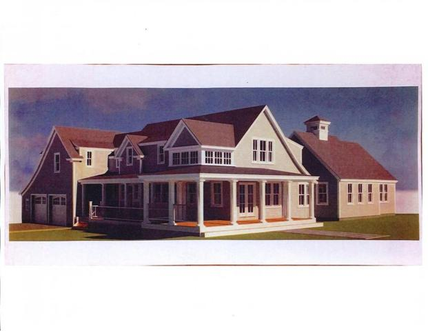 263 Marshall St, Duxbury, MA 02332 (MLS #72420640) :: ALANTE Real Estate