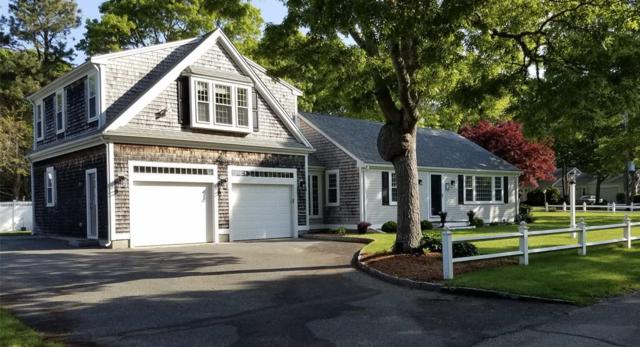 2 Tam-O-Shanter Way, Yarmouth, MA 02664 (MLS #72420649) :: ALANTE Real Estate