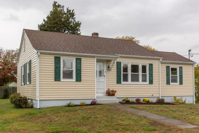 4 Buxton St, Fairhaven, MA 02719 (MLS #72420669) :: Trust Realty One