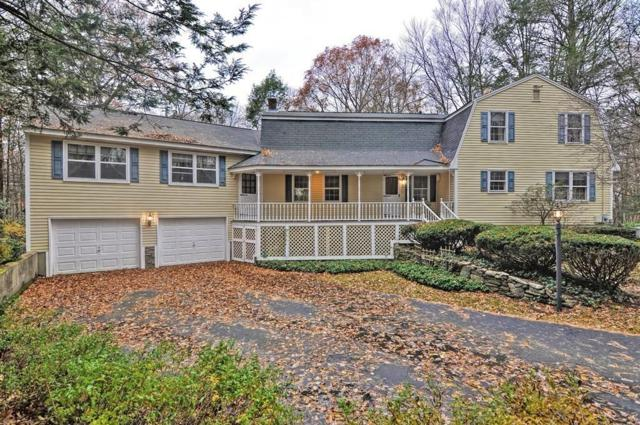27 Maple Lane, Sutton, MA 01590 (MLS #72420679) :: ERA Russell Realty Group