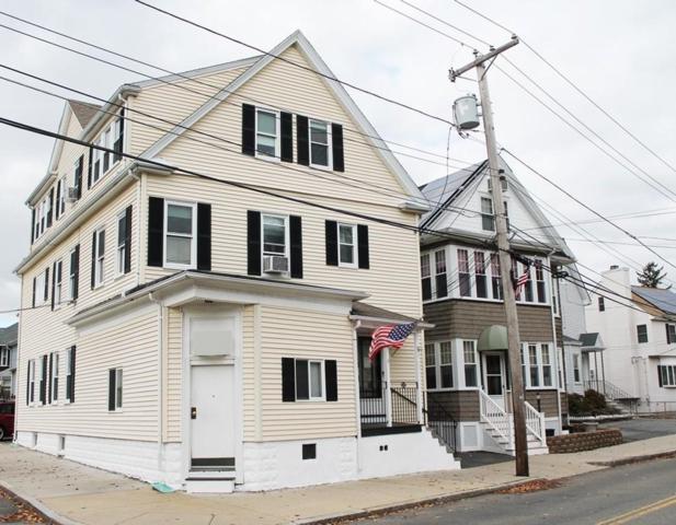 88-90 Rockwell St, Malden, MA 02148 (MLS #72420750) :: ALANTE Real Estate