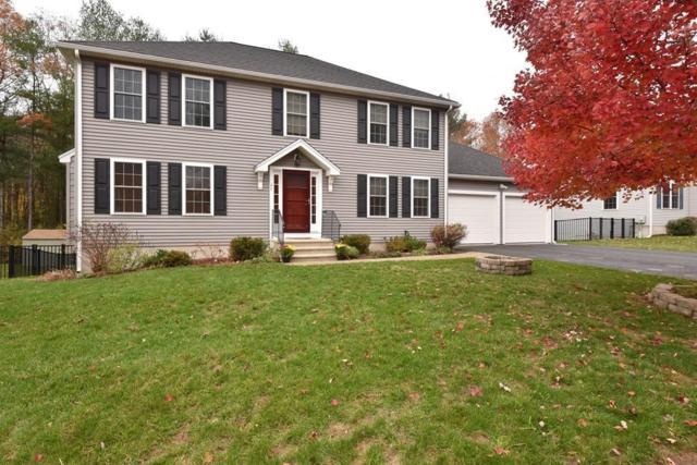 37 Bufton Farm Rd, Clinton, MA 01510 (MLS #72420815) :: The Home Negotiators
