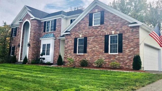 25 Farmington Circle, Agawam, MA 01030 (MLS #72420921) :: NRG Real Estate Services, Inc.