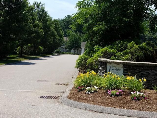 15 Reservoir St #22, Mansfield, MA 02048 (MLS #72420930) :: ALANTE Real Estate