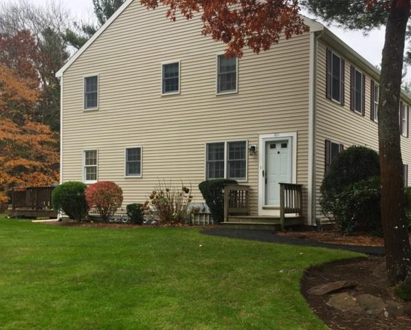 547 Washington St B11, Pembroke, MA 02359 (MLS #72421076) :: The Muncey Group