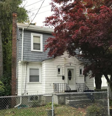 7 Glenhill Rd, Boston, MA 02126 (MLS #72421113) :: Mission Realty Advisors