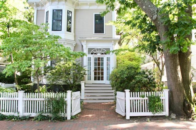42 Prentiss Street, Cambridge, MA 02140 (MLS #72421129) :: Lauren Holleran & Team