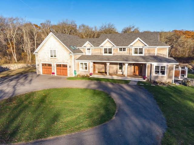 28D Pottersville, Little Compton, RI 02837 (MLS #72421133) :: Welchman Real Estate Group | Keller Williams Luxury International Division