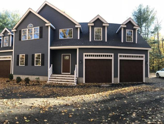 101 Dean B, Mansfield, MA 02048 (MLS #72421140) :: Primary National Residential Brokerage