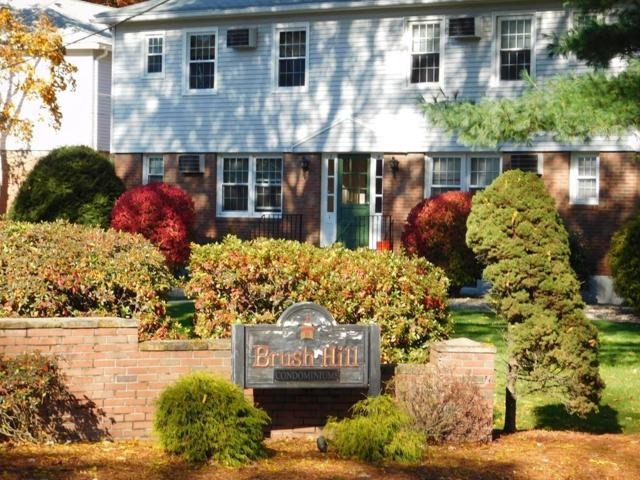 80 Brush Hill Ave #69, West Springfield, MA 01089 (MLS #72421165) :: NRG Real Estate Services, Inc.