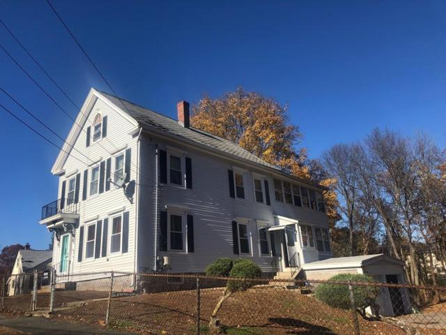 6 Walnut St, Methuen, MA 01844 (MLS #72421181) :: Commonwealth Standard Realty Co.