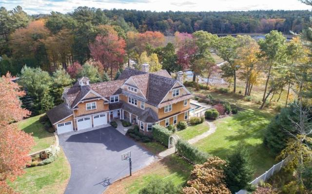 56 Turners Way, Norwell, MA 02061 (MLS #72421186) :: ALANTE Real Estate