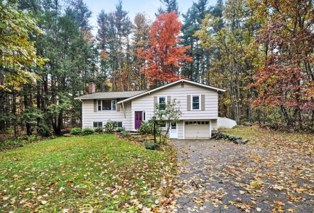 326 Taylor Road, Stow, MA 01775 (MLS #72421222) :: The Home Negotiators