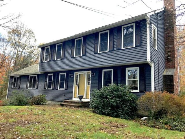480 Curve St, Bridgewater, MA 02324 (MLS #72421236) :: ALANTE Real Estate