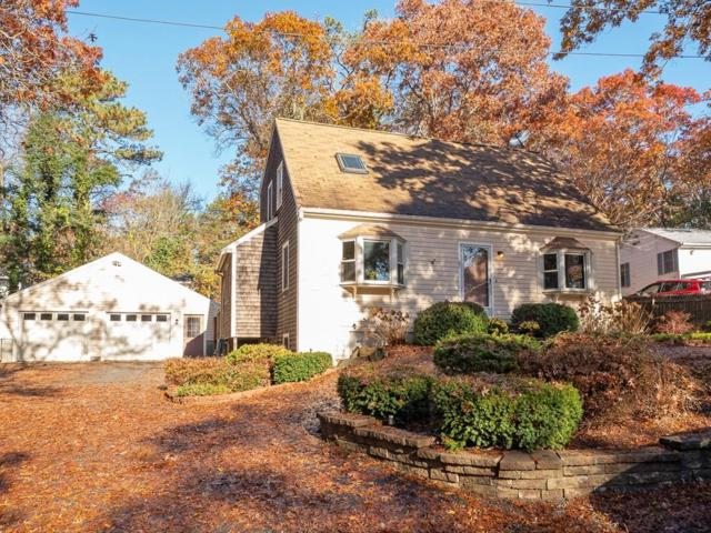 65 Briggs Ave, Plymouth, MA 02360 (MLS #72421243) :: Charlesgate Realty Group