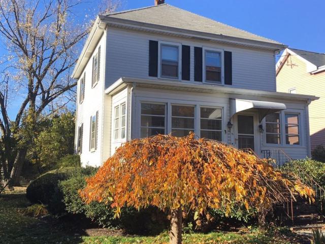 5 Hood Terrace, Danvers, MA 01923 (MLS #72421259) :: Exit Realty