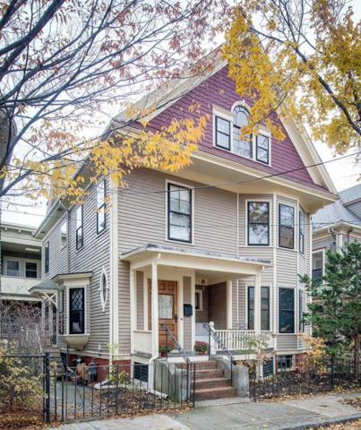 61 Preston Rd, Somerville, MA 02143 (MLS #72421261) :: ALANTE Real Estate