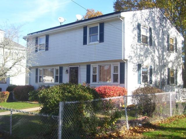 35 Hanson St, Salem, MA 01970 (MLS #72421266) :: ALANTE Real Estate