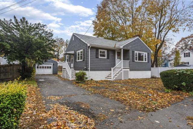 25 Lincoln Ave, Haverhill, MA 01830 (MLS #72421271) :: Trust Realty One