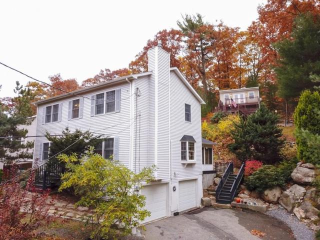 38 Bond St, Gloucester, MA 01930 (MLS #72421274) :: Trust Realty One