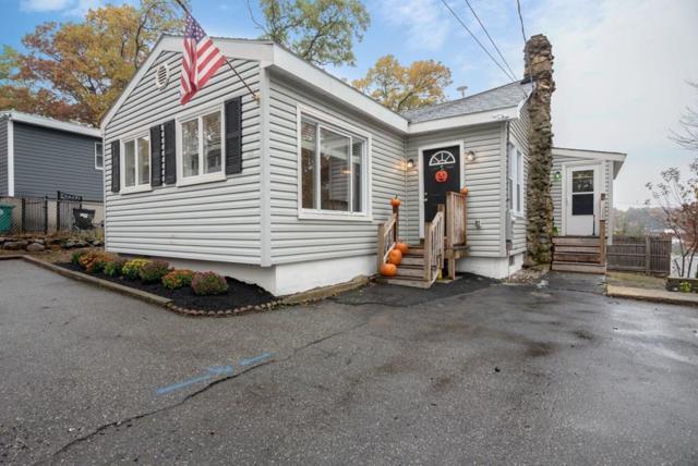 69 Marshall St., Billerica, MA 01821 (MLS #72421310) :: Westcott Properties