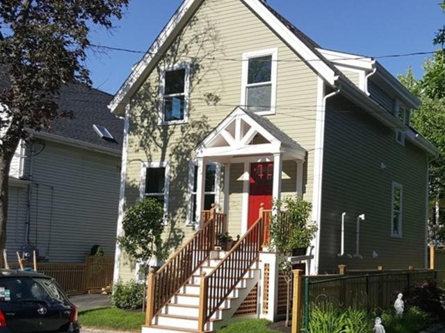 23 Harrington Rd, Cambridge, MA 02140 (MLS #72421313) :: Trust Realty One