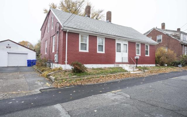 7 Albro Ave, Taunton, MA 02780 (MLS #72421329) :: Hergenrother Realty Group